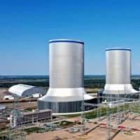中国の火力発電所は豪の石炭以外は使えない様だ