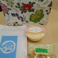 札幌で買い食い(笑)・六花亭で昭和のおやつ