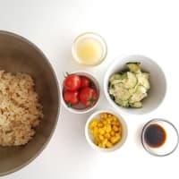 季節の野菜を食べ尽くすアレンジレシピが知りたい方へ!人生をウキウキにするお惣菜七変化がはじまります。