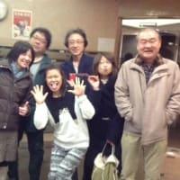 9/21)偲ぶ会