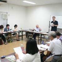 2015.9.6 第2回医療英語分科会