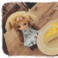 秋個展「Lupi pupi mopi展」八王子Cafe rin 記念WS