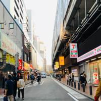 2020.11.13(金)2/2    博多駅近傍の電器店へ行く 新型コロナ