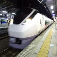12/22: 駅名標ラリー 鹿島ツアー2020 #03: 東水戸, 大洗 UP