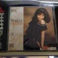 """藤田朋子""""The Woman in me""""(1989)"""
