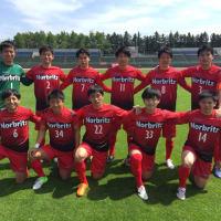 北海道リーグ開幕戦❗️