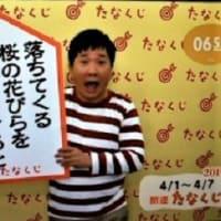 ☆ 2019 ☆ 4/ 1 ~ 4/ 7  の 開運たなくじ