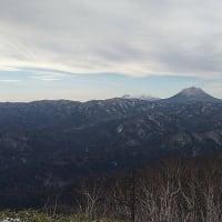 ペケレ山 Mt.Pekere
