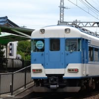 近鉄 鈴鹿市(2013.8.24) 18409F(PK09) 18400系あおぞらⅡ鈴鹿線初入線