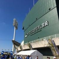 (2019.12.8) 術後初のフルマラソン。宮崎 青島太平洋マラソン 4:04