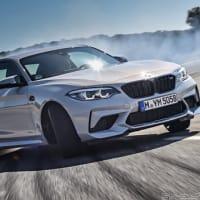 【BMW】48Vハイブリッドを計画か?ハイパフォーマンスCP「M2」を電動化!?