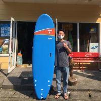 サーフィンするなら今!★LES