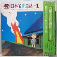 若杉光夫脚本のTVアニメ「赤い鳥のこころ 日本名作童話シリーズ」の「天までとどけ」が上映されます。7月21日(日) 1:00 PM 8月20日(火) 3:00 PM