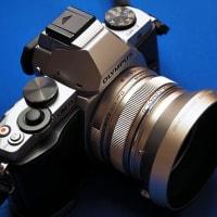 M.ZUIKO DIGITAL 17mm F1.8
