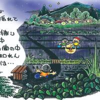 モリエ新聞294号:冷やし中華の季節ですね。