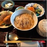 京都のご飯