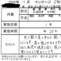 息子介護物語-エピソード27(令和2年12月)