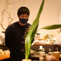 大庭和昭 三輪陽子 陶ふたり展が終了しました