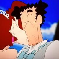 映画クレヨンしんちゃん 新婚旅行ハリケーン ~失われたひろし~