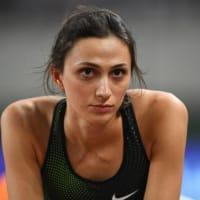 東京オリンピックで期待したい美女アスリート(1)(マリア・ラシツケネ)