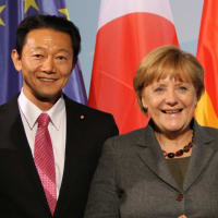 自分の頭で考え行動することの大切さ-メルケル首相とドイツの姪っ子から学ぶ