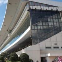 京都競馬場:2020年11月から2023年3月まで開催休止
