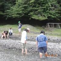 夏休みまとめ(中等部合宿&本科キャンプ)