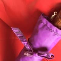 雨好き 猫好き 紫が好き・・・