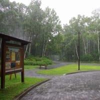 早変わり change in the weather