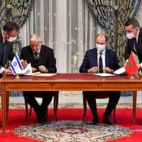 石油と中東のニュース(12月23日)