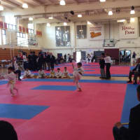Northern California Invitational Karate Tournament