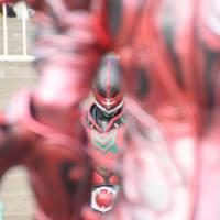 2020.10.4 破牙神ライザー龍ショー