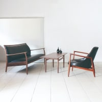 CAJA 日本×北欧 「手仕事が宿る家具」展 開催