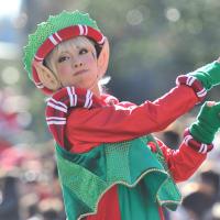 サンタヴィレッジ・パレード 2012 【32】
