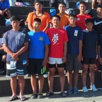 第40回関西中学生大会東海ブロック予選会(東海ブロック中学生ラグビーフットボール大会)