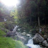 天滝渓谷2
