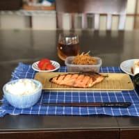ある日の食卓