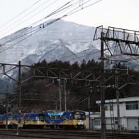2015/2/11 秩父鉄道 3011F