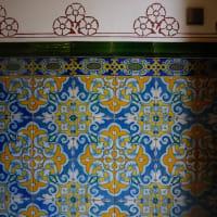 【バルセロナのモデルニスモ建築カサ・デ・ラス・プンシャス】ポルトガル(リスボン他)&スペイン(バルセロナ)の旅2019