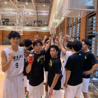 男子:【autumn league】1戦目結果