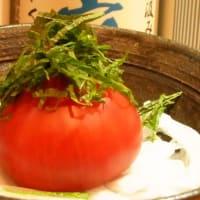 今年もトマトの冷たいおでん作って待ってます