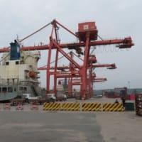 2020年第1四半期 カンボジアから日本への輸出増加