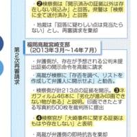 再審の不備 異議あり 法改正求め決議 日弁連・人権大会リポート
