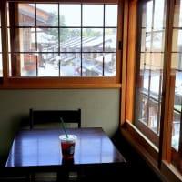 STARBUCKS京都二寧坂ヤサカ茶屋店