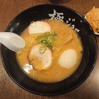 新和歌山らーめん 極ジョー(立川駅)