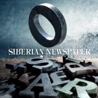 SIBERIAN NEWSPAPERの4thアルバム『0』