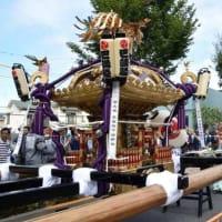 鎧神社の大祭、2019年