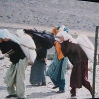 写真入り 馬場あき子の外国詠 126(ネパール)