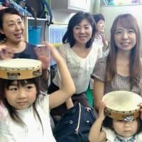 """「マタニティスイミング」の同窓会 """"親子コンサート"""" に行ってまいりました♬"""