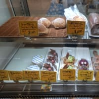 西崎にある可愛らしい焼菓子とケーキのお店・・Bakeステラ(西崎3丁目)